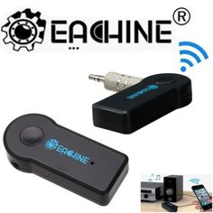 EACHINE-Wireless-Bluetooth-3-5mm-AUX-Audio-Stereo-Home-Car-Receiver-Adapter-Mic