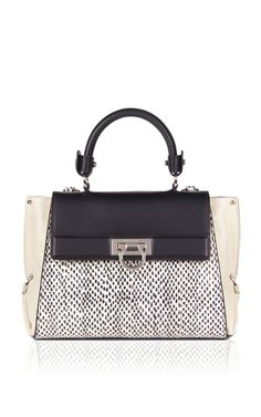Shop Small Sofia In Black by Salvatore Ferragamo for Preorder on Moda Operandi