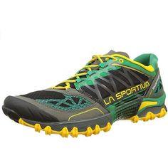 La Sportiva Bushido Trail Running Shoe (Men)