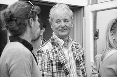 Bill ... :)  Dans les coulisses de Cannes, Jour 2