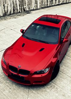 M3 looking extremely hot with that color