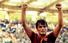 Roma vincente al Bentegodi: accorcia le distanze dalla Juve  http://tuttacronaca.wordpress.com/2014/01/26/verona-roma/
