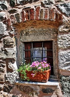 BIBOLA fraz. di AULLA (Toscana) - by Guido Tosatto