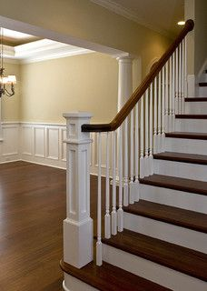 Paint color - Sherwin williams believable buff