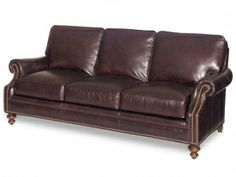 Bradington Young Westhaven at Blacklion 8-way hand tied; $1,975