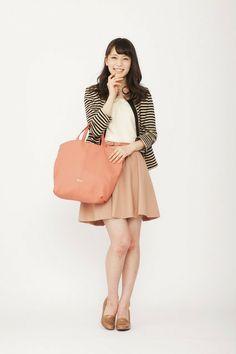 Rope Picnic Spring coordinate   Japanese Fashion & Akamoji kei