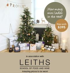 Christmas Competitions, Kitchen Photos, In The Tree, Cool Kitchens, Wine Recipes, Type 3, Theater, Product Launch, Christmas Tree
