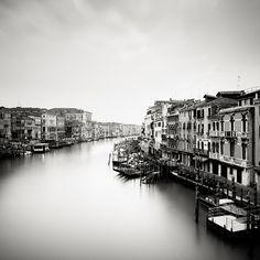 Canale Grande, Study 4 (© Josef Hoflehner)