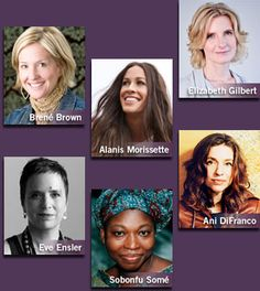 Emerging Women Livestream (Oct 2013) A FREE, Four-day Video Event to Empower Women Around the World!