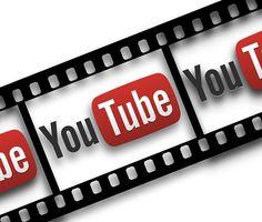 Film, Filmstrip, You, Tube - Free Image on Pixabay