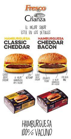 Fresco, Hot Dog Buns, Hot Dogs, Ketchup, Bacon, Branding, Bread, Food, Hamburgers