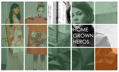 Homegrown heros: 20  Fabulous Irish Fashion Designers Irish Fashion, Fashion History, Culture Clothing, Kingdom Of Great Britain, Beautiful Landscapes, Fashion Designers, Industrial Style, British, Articles