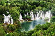 Mostar and Kravice Waterfalls Full Day Excursion from Dubrovnik - TripAdvisor