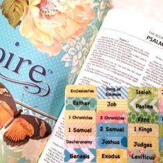 Etsy shop link in my bio. http://ift.tt/1KSdRTI  #esvjournalingbible #journalingbiblecommunity #journalingfaith #journalingbiblesupplies #illustratedfaith #bibletabs #bibletab #bibletabsrock #biblejournaling #biblejournalingcommunity #biblejournal #biblejournalinglife #biblejournalingdaily #biblejournalingforthesoul #journalingbible #inspirebible #mycreativebible #inspirebible by aheavenlyhome