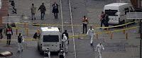 Verosimilmente Vero: ISIS: ISTANBUL SOTTO ATTACCO CON ESPLOSIONE UMANA ...
