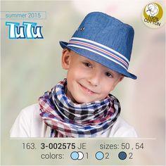 TUTU hat  and TUTU summer scarf... Kapelusz TUTU i letni szal TUTU...