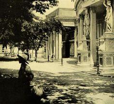 Palacio Federal Legislativo  Caracas 1908..
