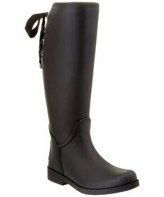 COACH Coach Tristee Rain Boot'.