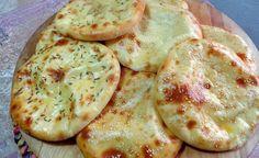 Хачапурите припаѓаат на грузиската национална кујна, многу се популарни не само во Грузија туку и пошироко, веројатно затоа што се навистина многу вкусни. Самиот збор, хачапути е составен од два з…