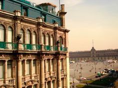 Visitar el Gran #Hotel Ciudad de México es revivir toda una historia,