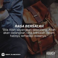 Sayang Allah pada kita sentiasa muhasabah diri.  اللهم صل على سيدنا محمد و على آل سيدنا محمد  #muhasabahbersama #pesanandiriku #abbasyislamicdesign #dakwahislamic #prayforallmuslim #ig_islamic #malaysia  A B B A S Y  I S L A M I C