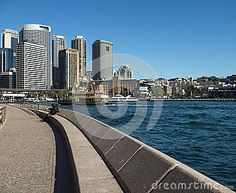 The Quay From The Opera House - Download From Over 26 Million High Quality Stock Photos, Images, Vectors. Sign up for FREE today. Image: 26139911