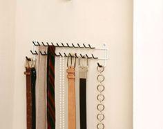 http://picclick.com/Mount-Organizer-Tie-Belt-Rack-Holder-Scarf-Necklace-112002015987.html