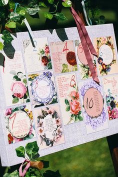 c57001512fd Wedding Seating plans - Table plans - Escort cards