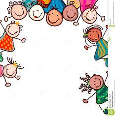 Kids Smiling Stock Image - Image: 23212191