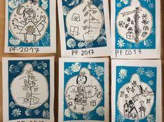 Christmas Time, Christmas Cards, Christmas Decorations, Preschool Christmas, Advent, Kindergarten, Children, Winter, Party