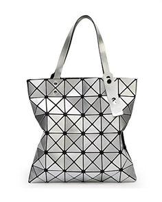 Katoony Womens PU Leather Geometric Diamond Lattice Shoulder Handbag Tote Bag Top Handle Bag Satchel - http://handbags.kindle-free-books.com/katoony-womens-pu-leather-geometric-diamond-lattice-shoulder-handbag-tote-bag-top-handle-bag-satchel/