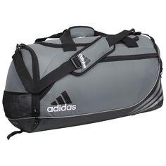 953796ea3198 adidas Team Speed Duffel Medium Durable Compact Portable Gym Fitness Bag