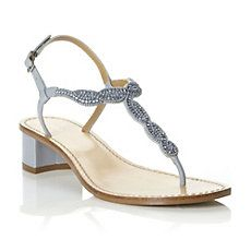 Look no further for the perfect shoes for your wedding - explore Dune London's new edit of ladies wedding sandals. Whether you are going glam or beach side find sandals fit for the occasion. Low Heel Sandals, Low Heels, Block Heel Shoes, Grey Leather, Shoes Online, Footwear, Fuji, Fashion Trends, Debenhams