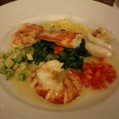 Lobster dinner   Flickr - Photo Sharing!