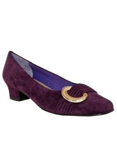 Plus Size shoes & accessories: flats & slip-ons for Women   Woman Within