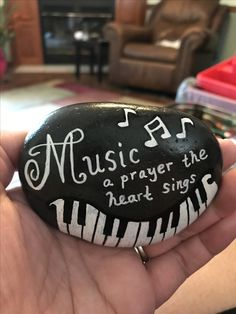 Music is a prayer the heart sings! Dedicated to Samantha and Hills Music shoppe