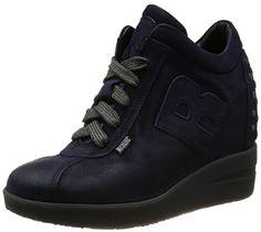 Ruco Line 6226 Sneakers Damen Leder Blau 37 - http://on-line-kaufen.de/ruco-line/37-eu-ruco-line-6226-sneakers-damen-leder