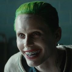 DC is developing a new film about The Joker's origin story with Martin Scorsese