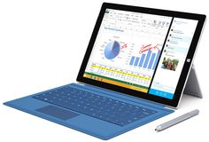 Microsoft Surface Pro 3 Deemed Best Tablet Display On The Market By Researchers