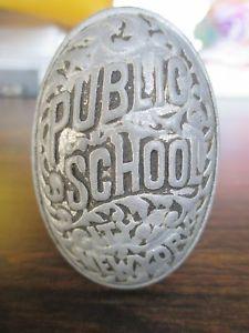 Public School New York City Door Knob   Google Search