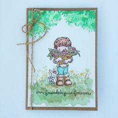 Distress ink watercoloring card  #papercrafts #card #craft #손편지 #원데이클래스 #카드메이킹 #로이공작소#stamp#stamping #cardmaking #spring #핸드메이드카드 #수제카드 #distress #watercoloring #프로포즈카드 #기념일카드 #이벤트카드 #stamparts #rubberstamps