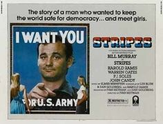 Bill Murray wants you to watch this movie...