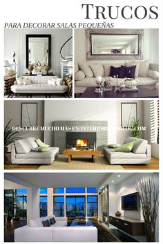 Pinterest the world s catalog of ideas for Decoracion de habitaciones pequenas