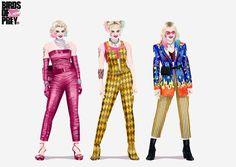Harley Quinn Cosplay, Joker And Harley Quinn, Dc Costumes, Costume Ideas, Halloween Costumes, Princesa Disney Frozen, Margot Robbie Harley Quinn, Birds Of Prey, Cosplay Outfits