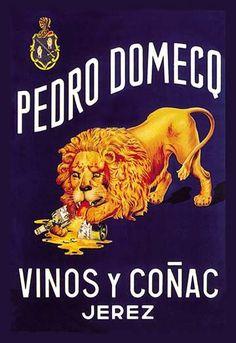 Pedro Domeco Vinos y Conac Jerez