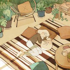 Anime Scenery Wallpaper, Cartoon Wallpaper, Pretty Art, Cute Art, Aesthetic Art, Aesthetic Anime, Character Art, Character Design, Arte Do Kawaii