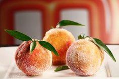 Reteta MasterChef - Piersici umplute cu crema de unt (update)