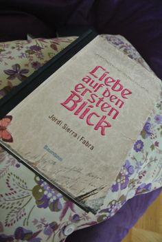 Liebe auf den ersten Blick oder… « Bücherchaos