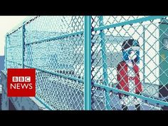 (2632) 'Lonely gifs' celebrate solitude in Japan - BBC News - YouTube