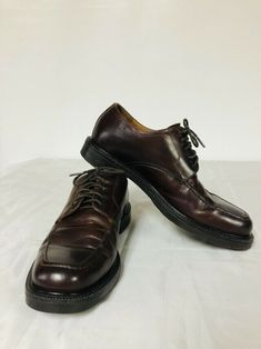 afa66921ce8 Johnnston   Murphy Casual or Dress Shoe Made In Italy Size